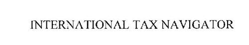 INTERNATIONAL TAX NAVIGATOR