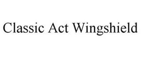 CLASSIC ACT WINGSHIELD