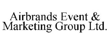 AIRBRANDS EVENT & MARKETING GROUP LTD.