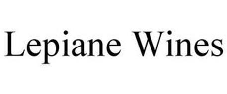 LEPIANE WINES