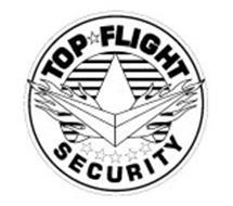 TOP FLIGHT SECURITY Trademark of Thorn, Mark. Serial Number ...