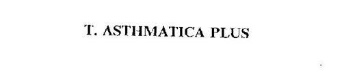 T. ASTHMATICA PLUS