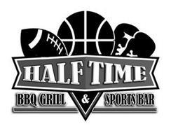 HALF TIME BBQ GRILL & SPORTS BAR