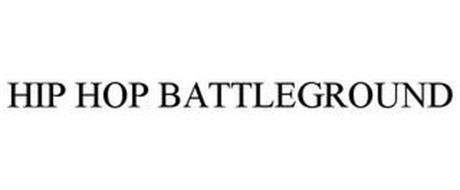 HIP HOP BATTLEGROUND