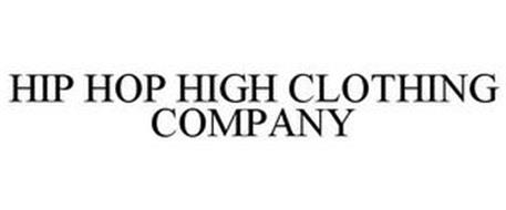 HIP HOP HIGH CLOTHING COMPANY