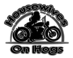 HOUSEWIVES ON HOGS