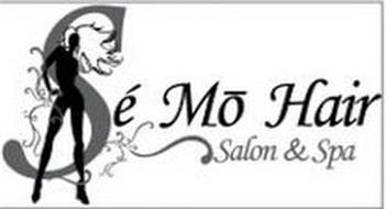 SÉ MO HAIR SALON & SPA