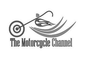 THE MOTORCYCLE CHANNEL