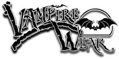 VAMPIRE WEAR