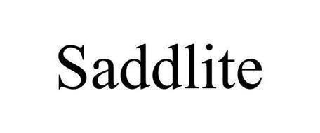 SADDLITE