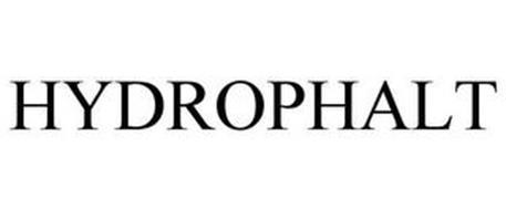 HYDROPHALT