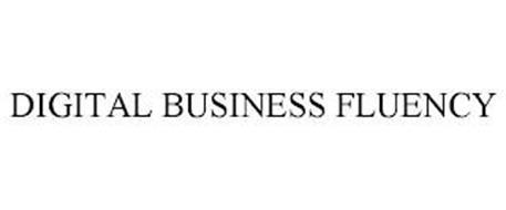 DIGITAL BUSINESS FLUENCY