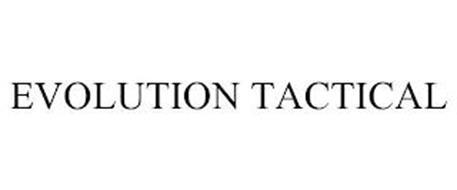EVOLUTION TACTICAL