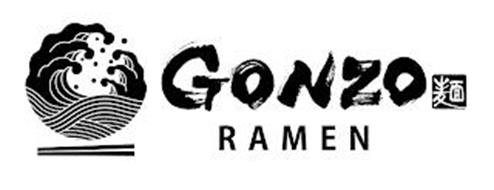 GONZO RAMEN