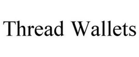 THREAD WALLETS