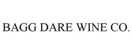 BAGG DARE WINE CO.