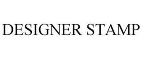 DESIGNER STAMP
