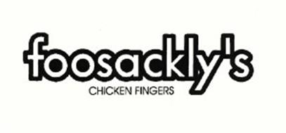 FOOSACKLY'S CHICKEN FINGERS
