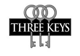 Image result for three keys