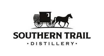 SOUTHERN TRAIL · DISTILLERY ·