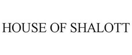 HOUSE OF SHALOTT