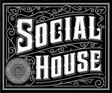 SOCIAL HOUSE ESSE QUAM VIDERI SOCIAL HOUSE VODKA