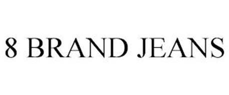 8 BRAND JEANS