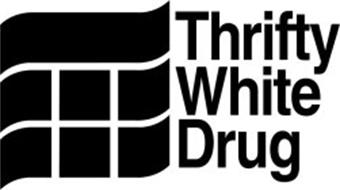 THRIFTY WHITE DRUG