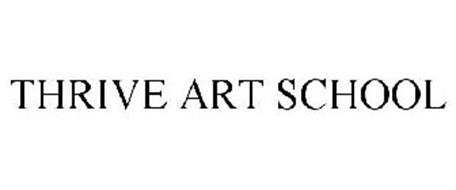 THRIVE ART SCHOOL