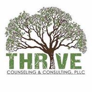 THRIVE COUNSELING & CONSULTING, PLLC