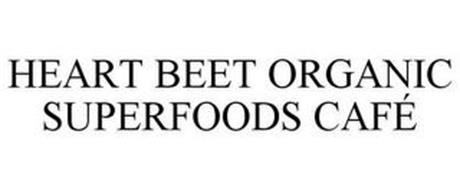 HEART BEET ORGANIC SUPERFOODS CAFÉ