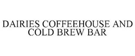 DAIRIES COFFEEHOUSE AND COLD BREW BAR