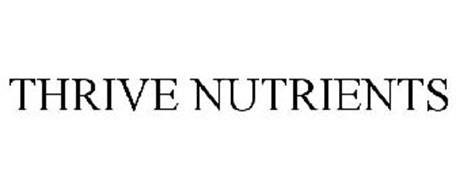 THRIVE NUTRIENTS