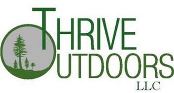 THRIVE OUTDOORS LLC