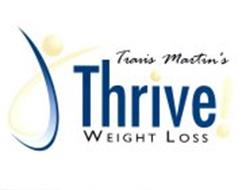 TRAVIS MARTIN'S THRIVE! WEIGHT LOSS