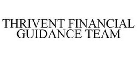 THRIVENT FINANCIAL GUIDANCE TEAM