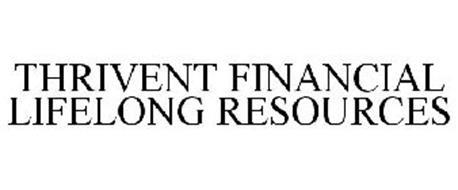 THRIVENT FINANCIAL LIFELONG RESOURCES