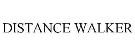 DISTANCE WALKER