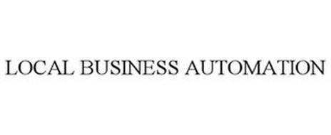 LOCAL BUSINESS AUTOMATION