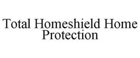 TOTAL HOMESHIELD HOME PROTECTION