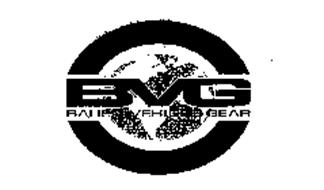 BVG BAUER VEHICLE GEAR