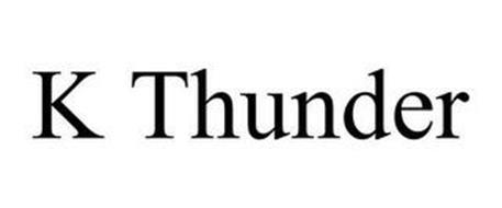 K THUNDER