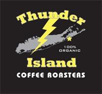 THUNDER ISLAND COFFEE ROASTERS 100% ORGANIC