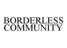 BORDERLESS COMMUNITY