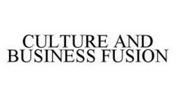 CULTURE AND BUSINESS FUSION