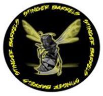 STINGER BARRELS STINGER BARRELS STINGER BARRELS STINGER BARRELS