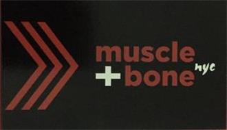 MUSCLE + BONE NYC