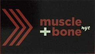 MUSCLE NYC + BONE