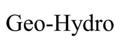 GEO-HYDRO