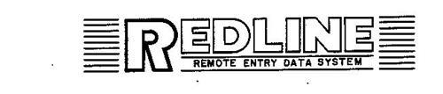 REDLINE REMOTE ENTRY DATA SYSTEM